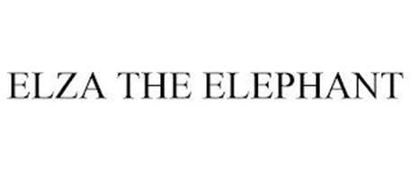 ELZA THE ELEPHANT