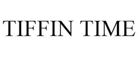 TIFFIN TIME
