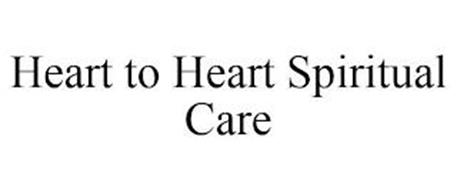 HEART TO HEART SPIRITUAL CARE