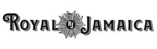ROYAL JAMAICA RJ