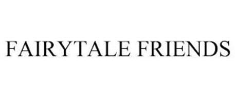 FAIRYTALE FRIENDS