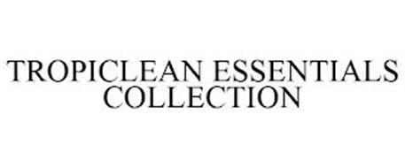 TROPICLEAN ESSENTIALS COLLECTION