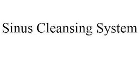 SINUS CLEANSING SYSTEM