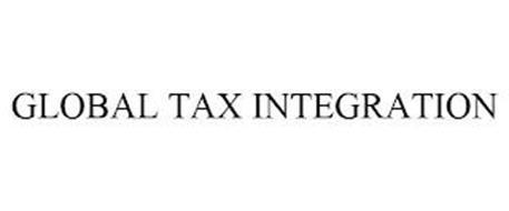 GLOBAL TAX INTEGRATION