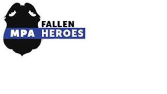 MPA FALLEN HEROES