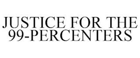 JUSTICE FOR THE 99-PERCENTERS