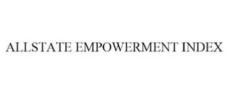 ALLSTATE EMPOWERMENT INDEX