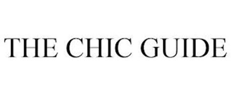 THE CHIC GUIDE