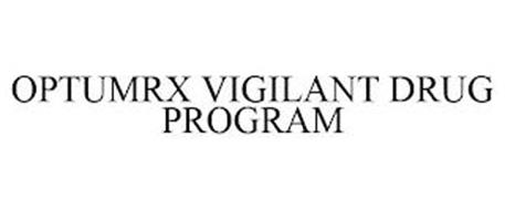 OPTUMRX VIGILANT DRUG PROGRAM