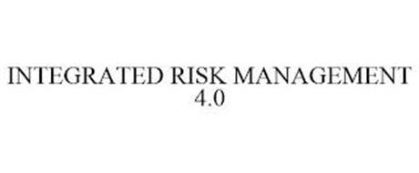INTEGRATED RISK MANAGEMENT 4.0