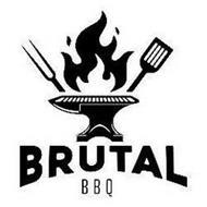 BRUTAL BBQ