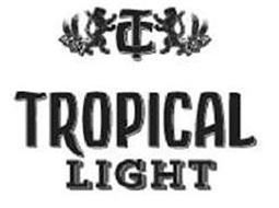 CT TROPICAL LIGHT