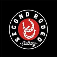 SECOND RODEO · CLOTHING ·