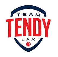 TEAM TENDY LAX