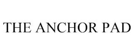 THE ANCHOR PAD