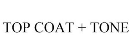 TOP COAT + TONE
