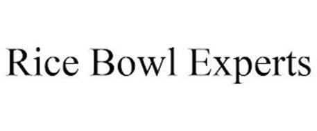 RICE BOWL EXPERTS