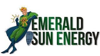 ESE EMERALD SUN ENERGY