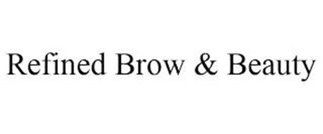 REFINED BROW & BEAUTY