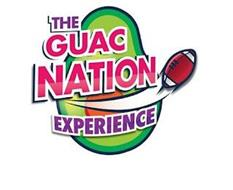 THE GUAC NATION EXPERIENCE
