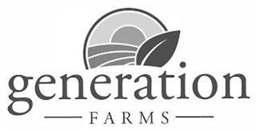 GENERATION FARMS