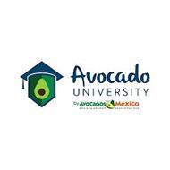 AVOCADO UNIVERSITY BY AVOCADOS FROM MEXICO
