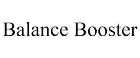 BALANCE BOOSTER