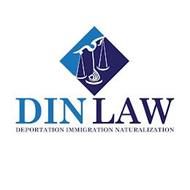 DIN LAW DEPORTATION IMMIGRATION NATURALIZATION