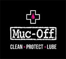 MUC-OFF CLEAN PROTECT LUBE