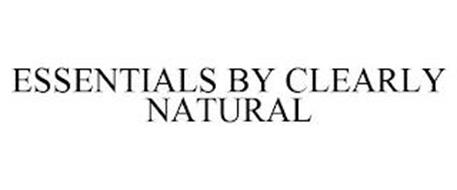 ESSENTIALS BY CLEARLY NATURAL