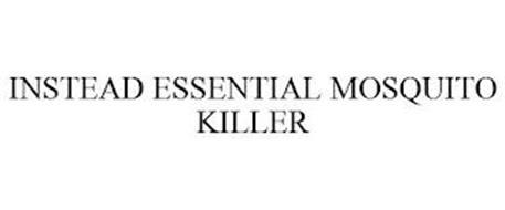 INSTEAD ESSENTIAL MOSQUITO KILLER