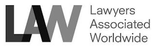 LAW LAWYERS ASSOCIATED WORLDWIDE