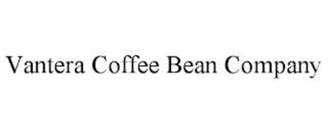 VANTERA COFFEE BEAN COMPANY