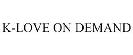 K-LOVE ON DEMAND