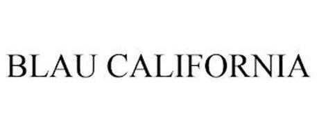 BLAU CALIFORNIA