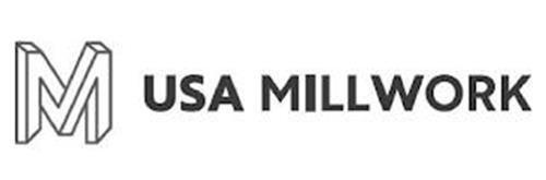 M USA MILLWORK