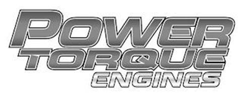 POWER TORQUE ENGINES