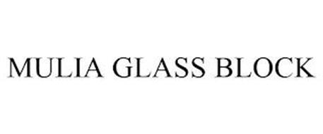 MULIA GLASS BLOCK