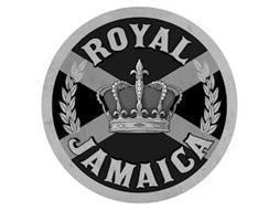 ROYAL JAMAICA