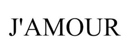 J'AMOUR