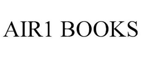 AIR1 BOOKS