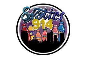914 EXOTICS
