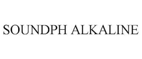 SOUNDPH ALKALINE