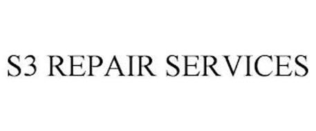 S3 REPAIR SERVICES