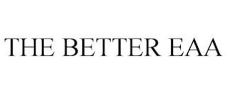 THE BETTER EAA