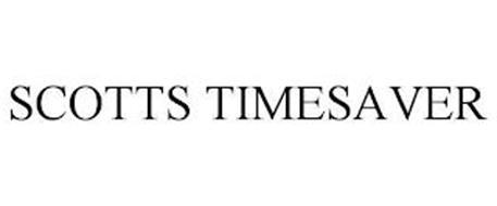 SCOTTS TIMESAVER