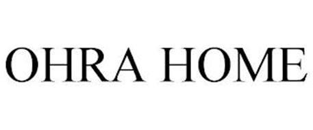 OHRA HOME