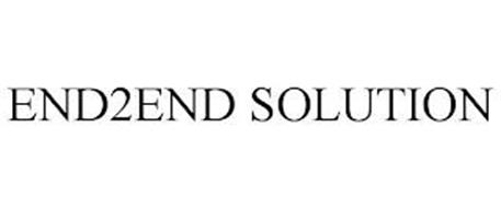 END2END SOLUTION