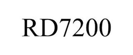 RD7200