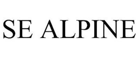 SE ALPINE